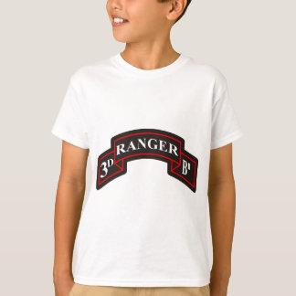3rd Ranger Battalion 75th Ranger Regiment T-Shirt