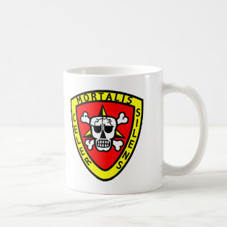 3rd Recon Battalion Coffee Mug