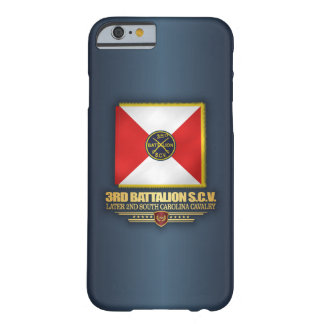 3rd SCV Cavalry Battalion Barely There iPhone 6 Case