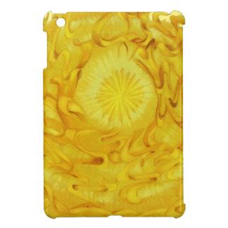 3rd-Solar Plexus Chakra Artwork #1 iPad Mini Case