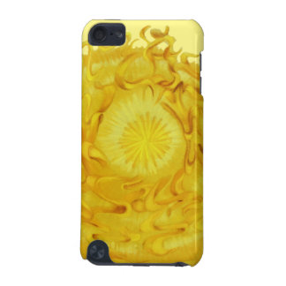 3rd-Solar Plexus Chakra Artwork #1 iPod Touch 5G Covers