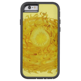 3rd-Solar Plexus Chakra Artwork #1 Tough Xtreme iPhone 6 Case