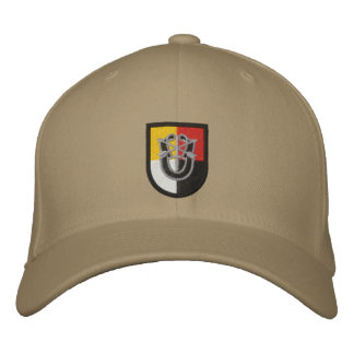 3rd Special Forces Group Embroidered Hat