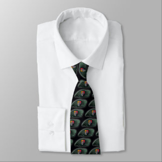 3rd Special Forces Group Green Berets SF SFG Tie