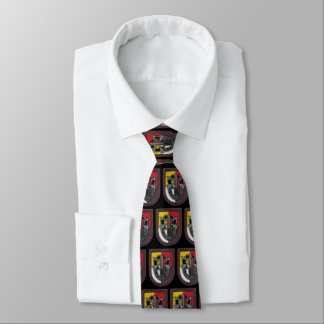 3rd special forces group green berets vets veteran tie