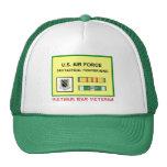 3RD TACTICAL FIGHTER WING VIETNAM WAR VET CAP