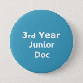 3rd Year Junior Doctor badge