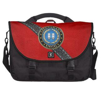 [400] Coast Guard: Lieutenant (LT) Computer Bag