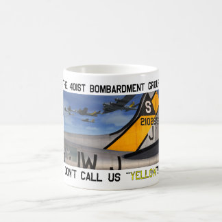 "401st ""Don't Call us Yellow"" Mug"