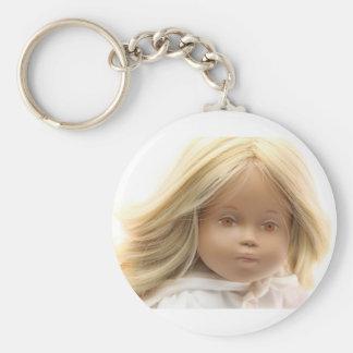 40223_Irka_0014 Basic Round Button Key Ring