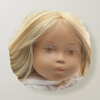 40223 Sasha baby doll Irka cushion