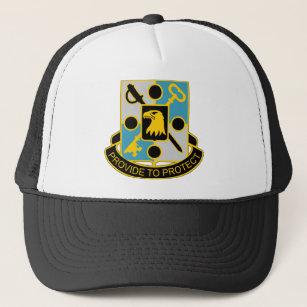 dcac745de64 402nd Military Police Battalion Trucker Hat