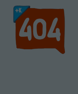 404 Klout not found. Tshirts