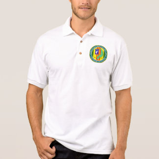 404th RRD-A - ASA Vietnam Polo Shirt