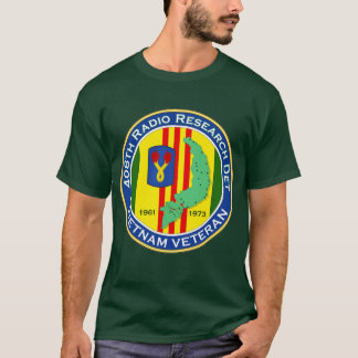 408th RRD - ASA Vietnam T-Shirt