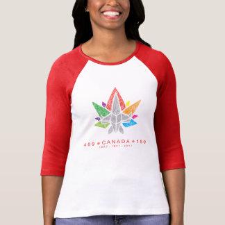 409 Tac F Sqn Sesquicentennial Shirt