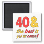 40 Best Birthday Gifts Magnets