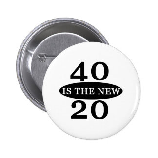 40 Is The New 20 Pin