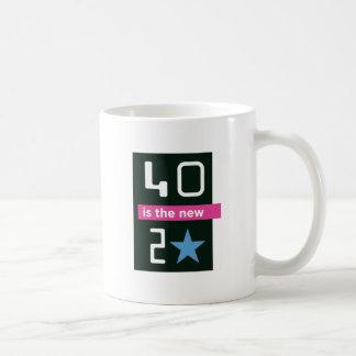 40 is the new 20 mug III