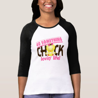 40-Something Chick 6 T-Shirt