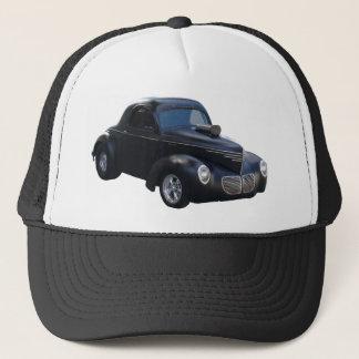 40 Willys Trucker Hat