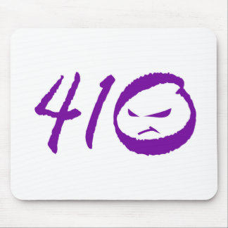410 Baltimore Mouse Pad