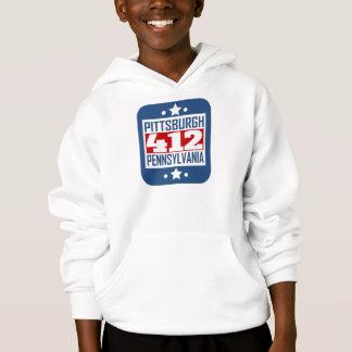 412 Pittsburgh PA Area Code