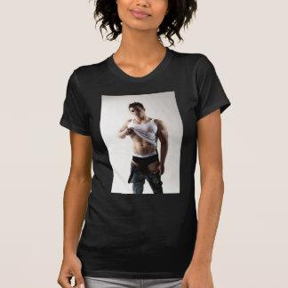 41786a Hunk T Shirts
