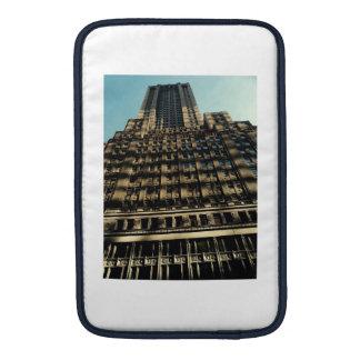 41st Street Skyscraper iPad Sleeve