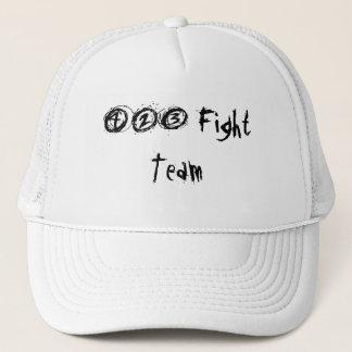 423 Fight Team Trucker Hat