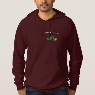 426TH CIVIL AFFAIRS BN HOODIE