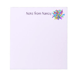 42nd Birthday Gifts Notepads