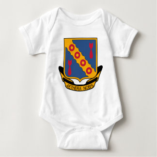 42nd Bombardment Wing - Heavy Baby Bodysuit