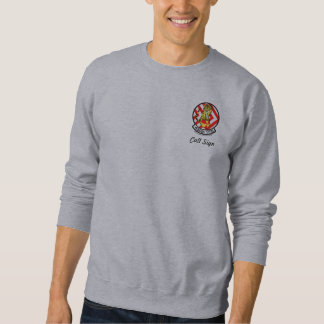 430 TFS, Nellis AFB Sweatshirt