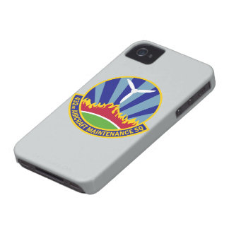 432nd Aircraft Maintenance Squadron iPhone 4 Case