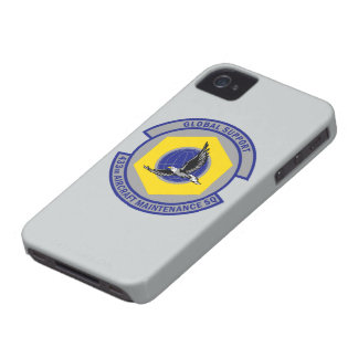 433rd Aircraft Maintenance Squadron iPhone 4 Cover