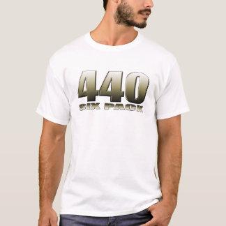 440 six pack Mopar Dodge T-Shirt
