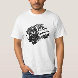 440 Six Pack T-Shirt