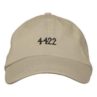 4422 Dad hat