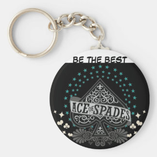 4452072, BE THE BEST KEY RING