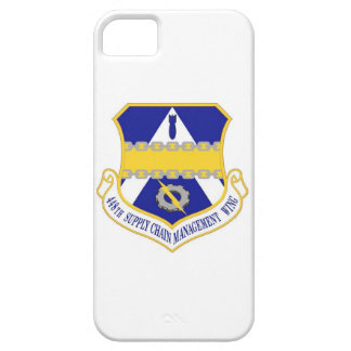 448TH Supply Chain Management Wing iPhone 5 case