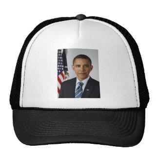44 Barack Obama Mesh Hat