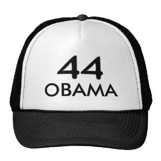 44 OBAMA CAP