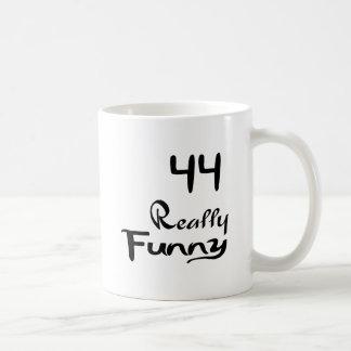 44 Really Funny Birthday Designs Coffee Mug