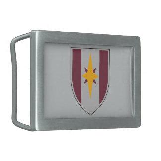 44th Medical Brigade Belt Buckle