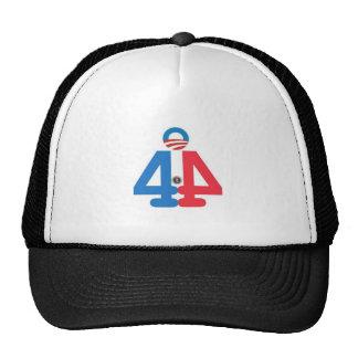 44th President Barack Obama Hat