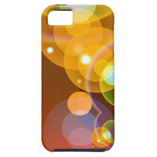 451 DIGITAL FRACTALS GEOMETRIC ART BACKGROUNDS WAL iPhone 5 COVER