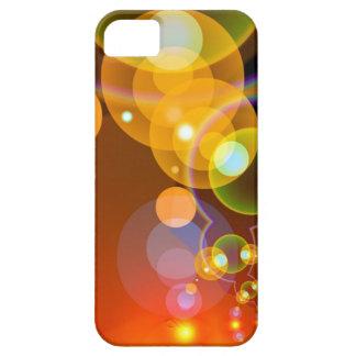 451 DIGITAL FRACTALS GEOMETRIC ART BACKGROUNDS WAL iPhone 5 CASES