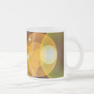 451 DIGITAL FRACTALS GEOMETRIC ART BACKGROUNDS WAL COFFEE MUG