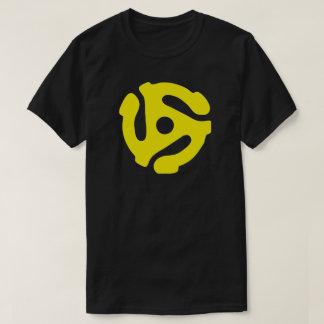 45 Adapter Yellow T-Shirt